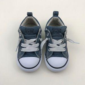 Converse No Tie Sneakers Toddler